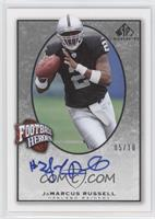 JaMarcus Russell /10
