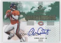 Chris Leak /50