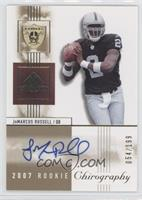 JaMarcus Russell /199