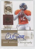 Chris Leak /699