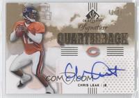 Chris Leak /99