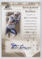 Scott Chandler /99