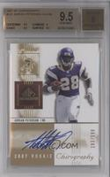 Adrian Peterson /199 [BGS 9.5]