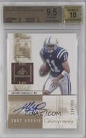 Anthony Gonzalez /399 [BGS 9.5]
