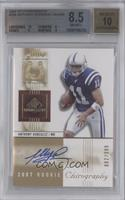 Anthony Gonzalez /399 [BGS 8.5]