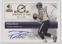 Philip Rivers /100