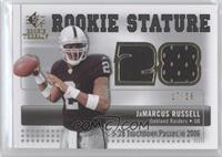 JaMarcus Russell /28