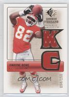Dwayne Bowe /150