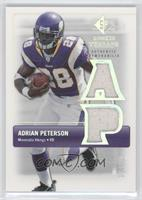 Adrian Peterson /99