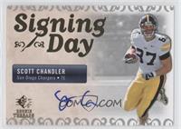 Scott Chandler