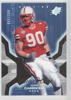 Adam Carriker /299