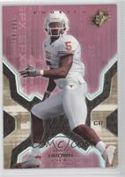 Tarell Brown /699