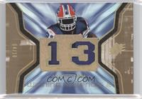 Willis McGahee /10