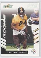 Lawrence Timmons /32