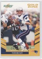 Tom Brady /600