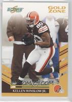 Kellen Winslow Jr. /600