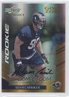 Adam Carriker /40