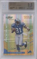 Calvin Johnson /50 [BGS 9.5]