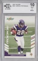 Adrian Peterson [ENCASED]