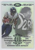 Eric Dickerson /199