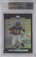 Adrian Peterson [BGS 8.5]