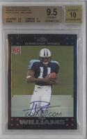 Paul Williams [BGS 9.5]
