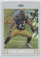 Troy Polamalu /869