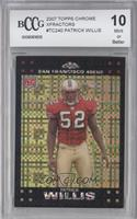 Patrick Willis [ENCASED]