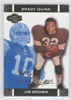 Jim Brown /349