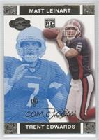 Trent Edwards, Matt Leinart /349