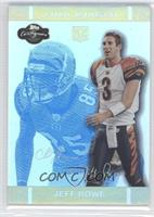 Jeff Rowe, Chad Johnson /99