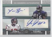 Yamon Figurs, Jacoby Jones