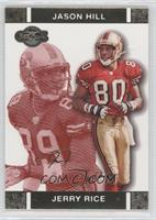 Jerry Rice /399