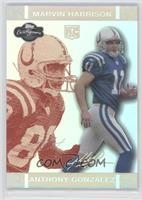Anthony Gonzalez /150