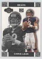 Chris Leak /2249