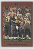 New Orleans Saints Team /2007