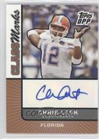 Chris Leak