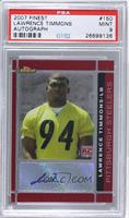 Lawrence Timmons [PSA9]