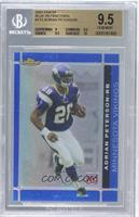 Adrian Peterson /299 [BGS 9.5]