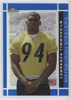 Lawrence Timmons /299