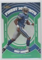 Calvin Johnson /199
