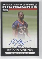 Selvin Young