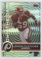 London Fletcher