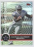 Marion Barber