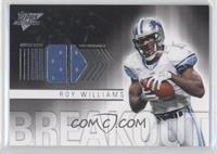 Roy Williams /10