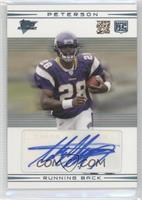 Adrian Peterson /169