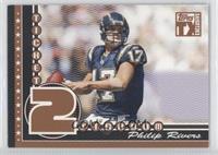 Philip Rivers /99