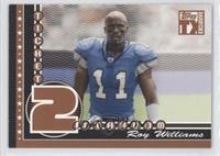 Roy Williams /99