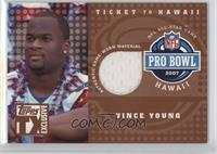 Vince Young /249