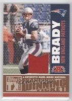 Tom Brady #172/199